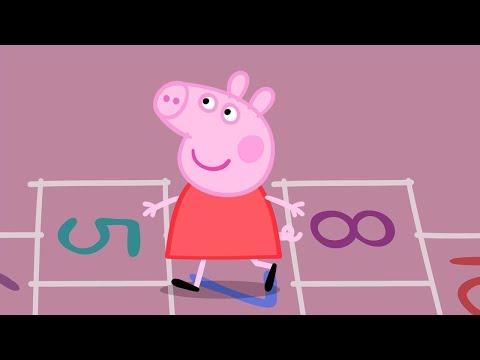Peppa Pig Português Brasil - Compilation 125 Peppa Pig