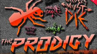 The Prodigy - Stand Up (HQ)