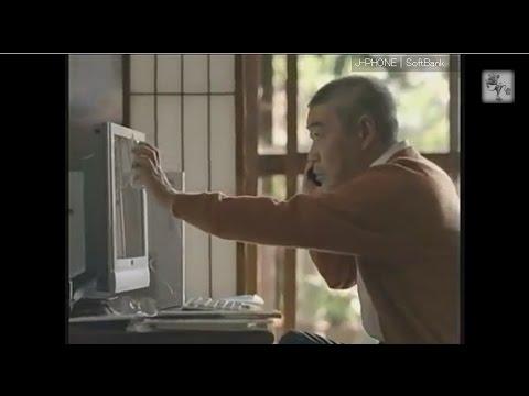「パソコン」篇| https://www.youtube.com/watch?v=NsE5iWJx048 柄本明|柄本佑(長男)との親子が親子の役 。なんともそれらしい。 - 柄本明の長男、柄本...