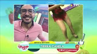 Tierra Canela - Mi carta Final en TVC