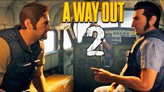 WARPATH и FRESH ЧИСТИМ ТЮРЕМНЫЕ ДЫРОЧКИ ТУАЛЕТА И УЧИМ КАК СБЕЖАТЬ ИЗ ТЮРЯГИ   A Way Out #2