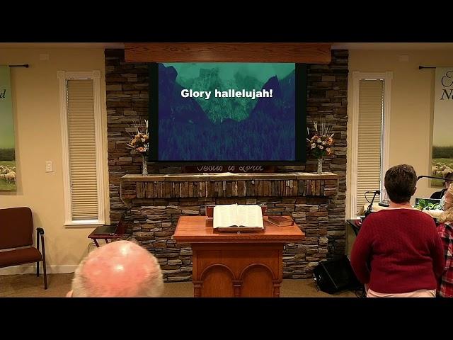 Sunday Service - Mar 21, 2021 - Heb 3:7-15 Hardening of the Heart Pt.1