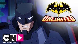 Batman-yüz ve Solomon Grundy   Batman Sınırsız   Cartoon Network yüze-