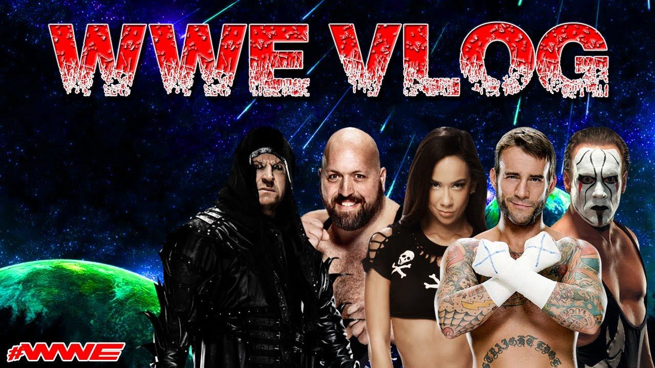 Undertaker Returning Soon!! + More Important Info in WWE Vlog!!