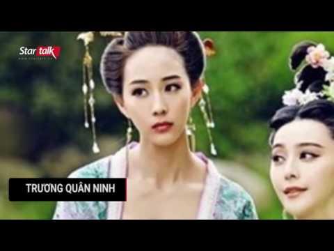 Trần Bảo Sơn đóng phim cùng sao Đài Loan Trương Quân Ninh