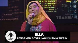 Video PENGAMEN MIRIP SHANIA TWAIN | HITAM PUTIH (21/12/17) 1-4 download MP3, 3GP, MP4, WEBM, AVI, FLV Mei 2018
