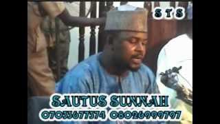 Repeat youtube video Sheikh Kabiru Gombe 2011 Jimeta3