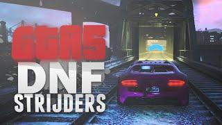 EEN DNF STREAK!! - GTA 5 DNF STRIJDERS #5