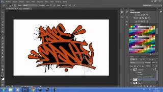 Como crear tag en inkscape y editarlo en photoshop (ps cs6)- Deveerre