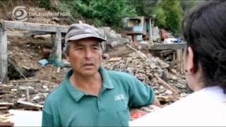 Vorbeugen für den Ernstfall -- Wie Katastrophenvorsorge hilft