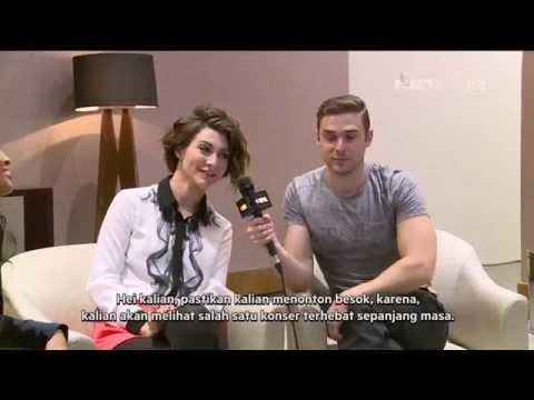 Wawancara Eksklusif Shafira dengan Karmin