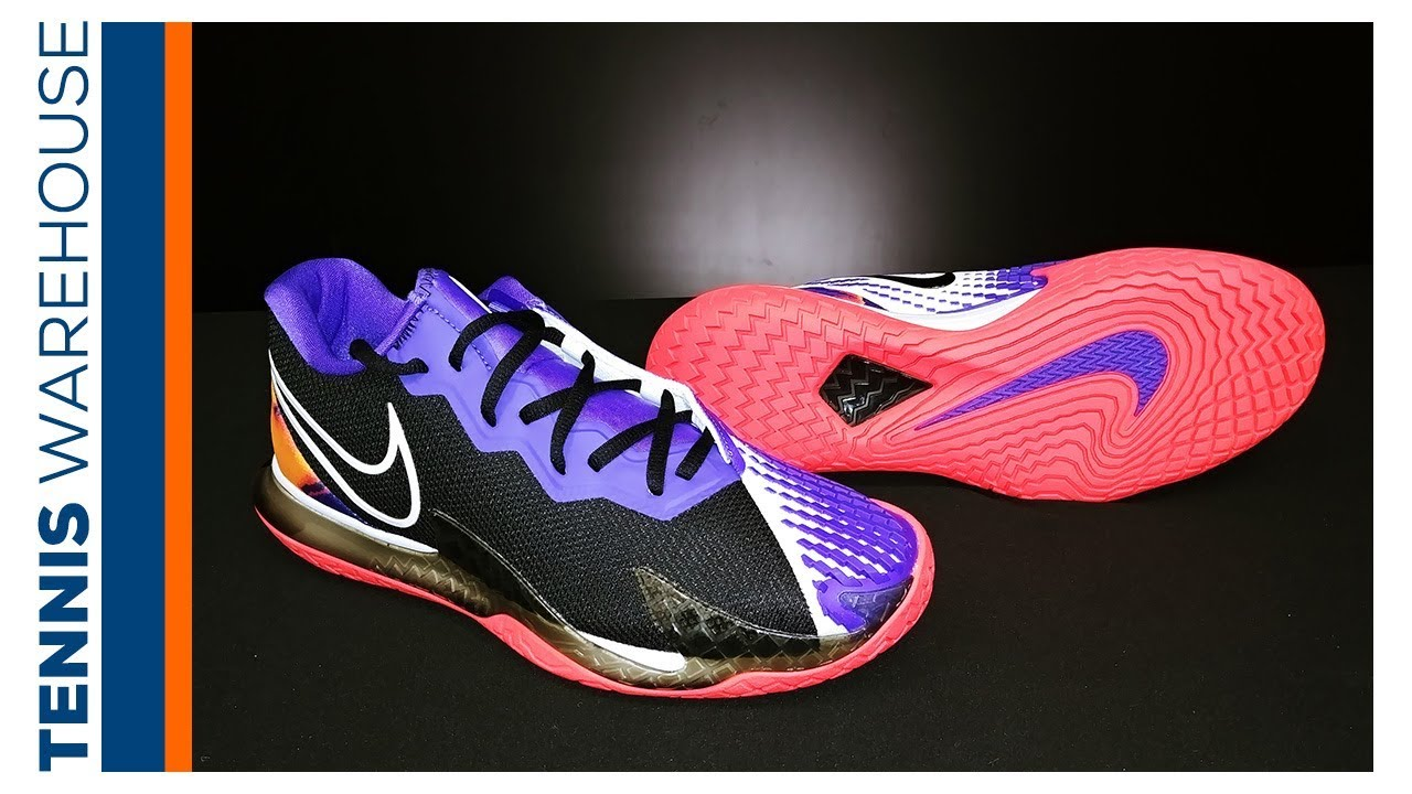 nike zoom cage 4