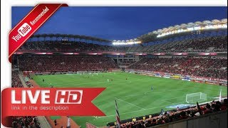 Newry City vs Institute Live Soccer- 2018