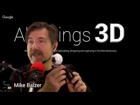 All Things 3D