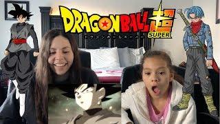 ¡BLACK REVEALED! | Dragon Ball Super | Episode 47 Reaction