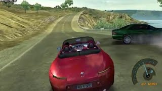 Need For Speed Hot Pursuit 2 Championship II Wine Country Z8