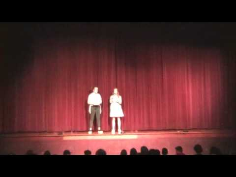 2017 Spring Dance Recital