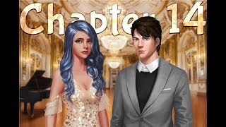 (DIAMONDS) Chapters: His Ch 14 (Homecoming queen!)