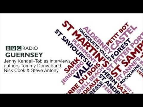 Radio Guernsey 2016