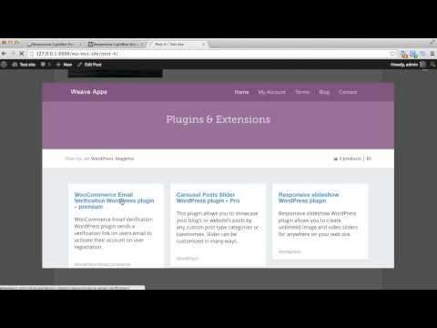 Responsive lightbox for wordpress