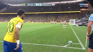 Neymar Top 10 Ridiculous Goals That No One Expected