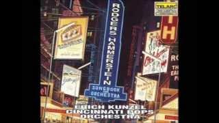 06. Cinderella Waltz - Rodgers & Hammerstein - Cincinnati Pops Orchestra