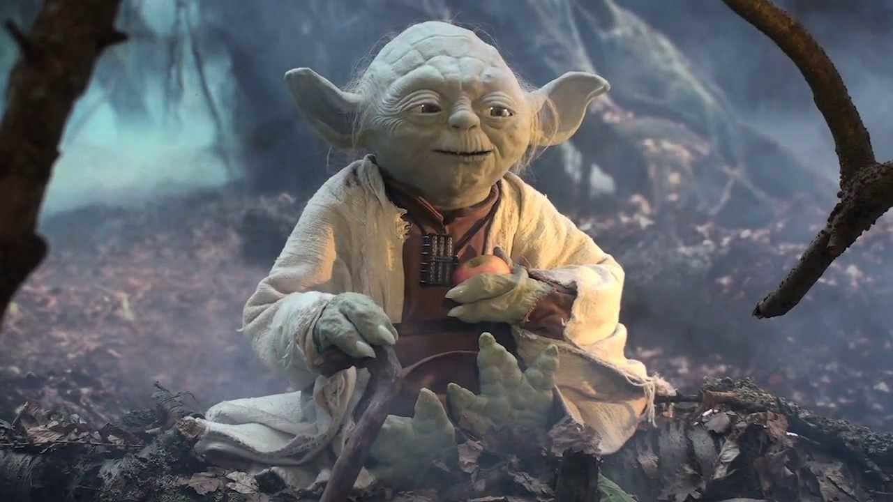 Beste Zitate Yoda Zitate Der Weisheit