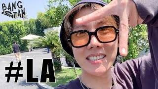 Gambar cover [ENG] 191003 [VLOG] j-hope - Very Important Business 🐔🍜