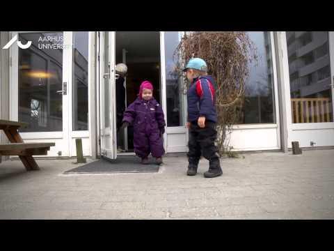 Kindergarten in Aarhus