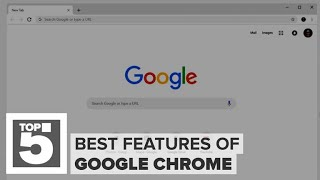 The new Google Chrome: Its best features (CNET Top 5)