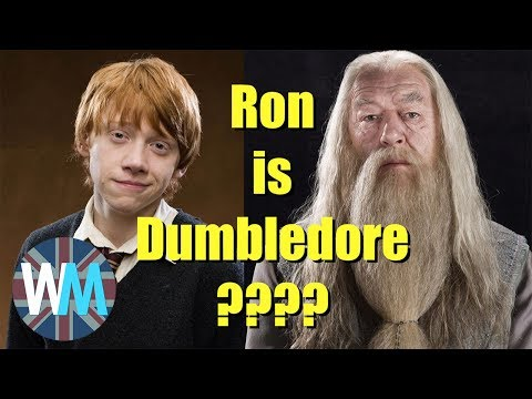 Top 10 Harry Potter Fan Theories en streaming