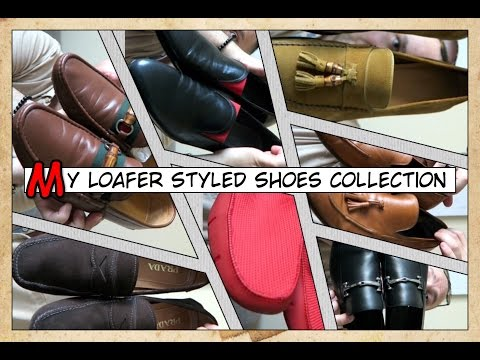 My Loafer Styled