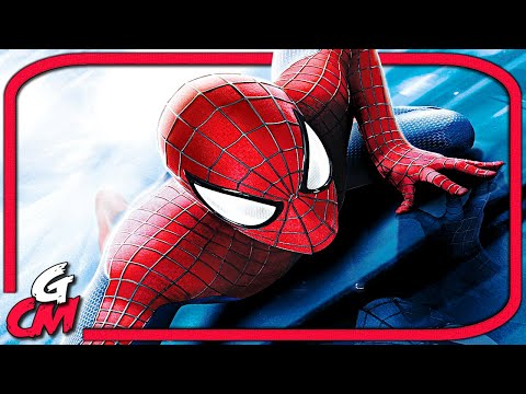 The Amazing Spider-Man 2 - Film Completo ITA Game Movie HD