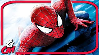 Download Video THE AMAZING SPIDER-MAN 2 - FILM COMPLETO ITA Game Movie MP3 3GP MP4