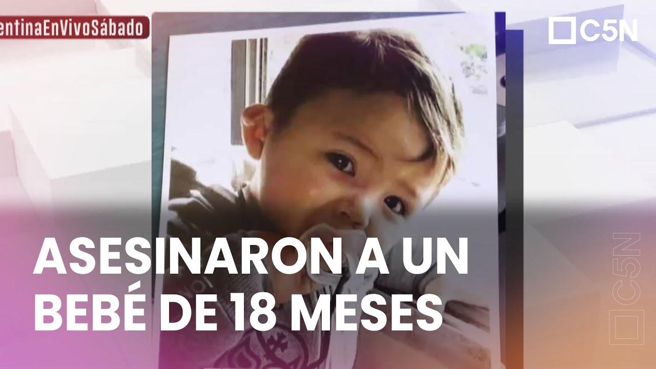 Download HORROR: MURIÓ un  BEBÉ de 1 AÑO GOLPEADO