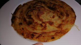 Aloo lachha paratha recipe || Karachi mom vlog||