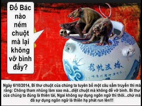 Chương Trình Phát Thanh Khối 8406 - 14/11/2014
