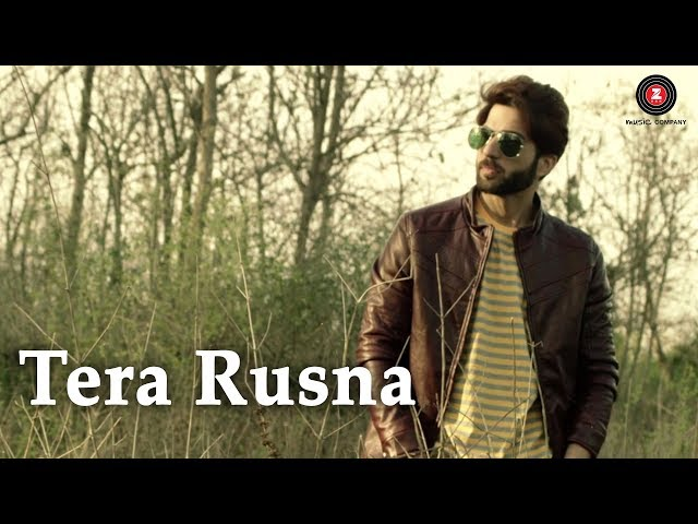 Tera Rusna – Official Music Video | Dean Paul | Rita Sharma Centi | Navi Singh