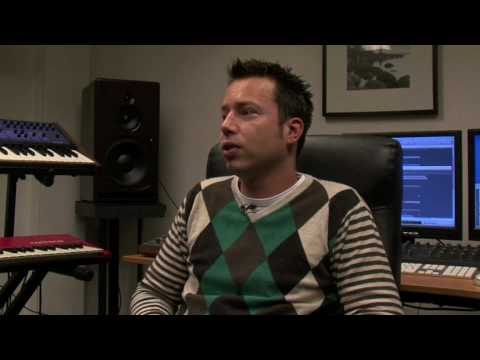 Trance Energy 2010 Sander van Doorn - Interview