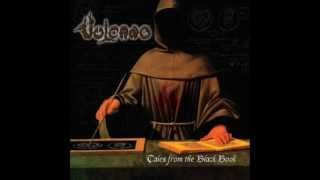 Gambar cover Vulcano - Tales From The Black Book(2004) Full Album