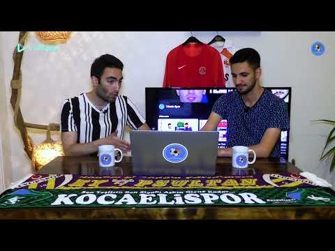 TFF 1.Lig Transfer Özel Programı! Burak Süleyman, Guido, Keny, Santos Bandırma'da! Transfer Dosyası! | Trivela Spor