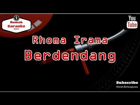 Karaoke Rhoma Irama - Berdendang