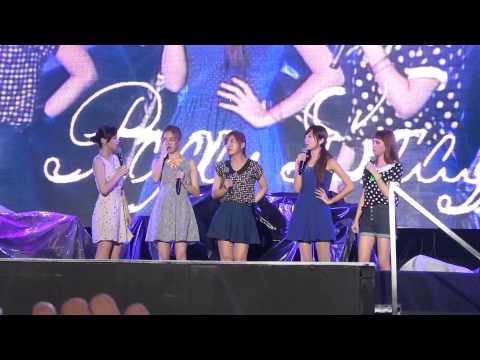 2014高雄啤酒節 Popu Lady 全視頻