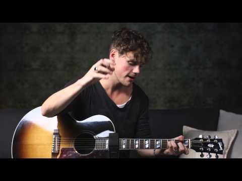Shine A Light (Guitar Tutorial)