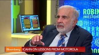 Carl Icahn: EBay Should Explore Outright Sale of PayPal