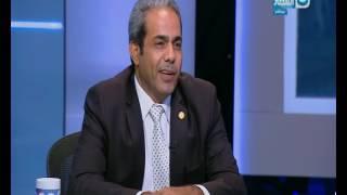 """فيديو.. مشادة كلامية بين محمد حمودة ومخاليف بسبب """"آية قرآنية"""""""