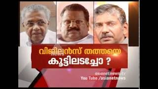 News Hour 10/10/16 - Should E P Jayarajan resign his minister ship ? | Asianet News Hour 10th Oct 2016