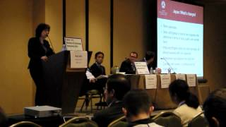 Japan-U.S. Business & Technology Symposium 2014: Demystifying Japan