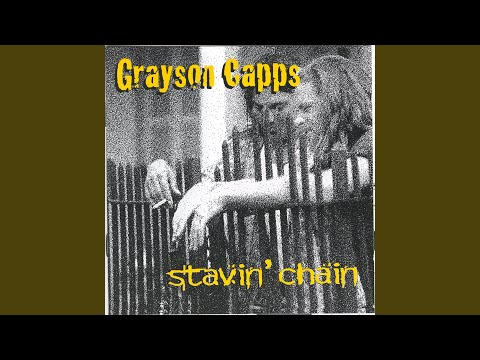 grayson capps how s i to know