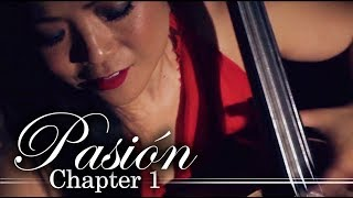 Gaspar Cassadó Suite for Cello Solo: Preludio - Fantasia | PASIÓN Chapter 1